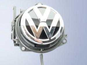 Rear View Camera Rear Hatchback Opener VW Golf 7 VII 5G Saloon