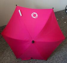 Bugaboo sombrilla Color de rosa caliente