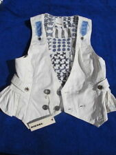 Cotton Casual Waistcoats for Women