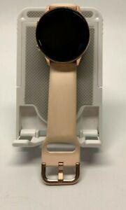 SAMSUNG Galaxy Watch Active (40MM, GPS, Bluetooth) Smart Watch SM-R500