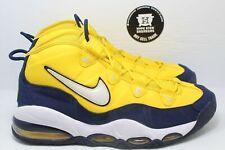 Nike Air Max Tempo Michigan Size 13