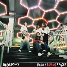 Blossoms - Foolish Loving Spaces [CD]