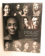 The Prime Book: Reflections on Time and Beauty, Robert Freed Photos 2015, Women