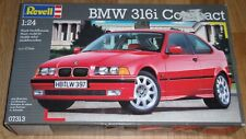 REVELL BMW 316i Compact 1:24