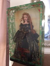 Legends of Ireland Aine Barbie Doll Silver Label 2008 Brand New Mint in Box Rare