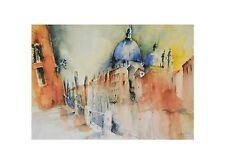 E. Hofmann Venedig I Poster Kunstdruck Bild 40x50cm