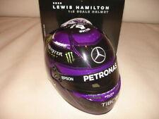 F1 Lewis Hamilton Helm Helmet 2020 Mercedes GP Österreich 1/2 OVP