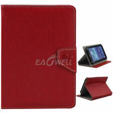 """Fit Samsung Galaxy Tab A 9.7"""" SM-T550 T555 P550 PU Leather Folding Folio Case"""