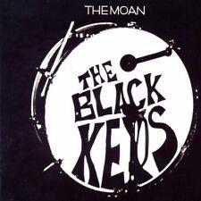 The Black Keys, Black Keys - Moan [New CD]