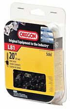 Oregon L81 20-Inch Pro Guard Replacement Saw Chain