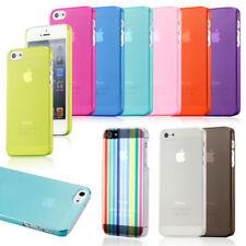 Fundas Para iPhone SE color principal transparente para teléfonos móviles y PDAs