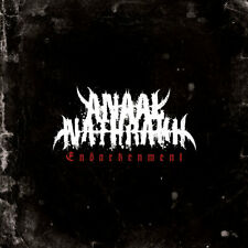 ANAAL NATHRAKH - Endarkenment CD, NEU