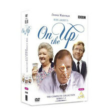 On the Up - Entire Series 1-3 New Pal Cult 3-Dvd Set