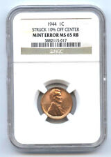 Us Coin Errors For Sale Ebay