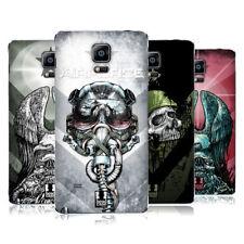 Fundas y carcasas metálicas Head Case Designs para teléfonos móviles y PDAs