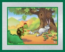 Snooze You Lose Limited Edition Giclee Bugs Bunny Warner Brothers Custom Framed
