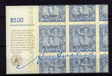 AUSTRALIE Australia 2005 Stamp on stamp MNH **