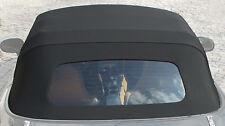 MAZDA MX-5 NB NA Verdeck Dach Stoff Stoffverdeck Stoffdach schwarz LUXUS  EDEL