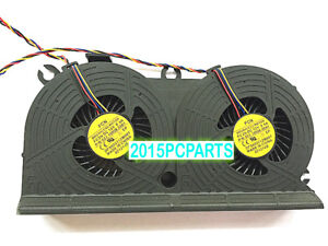 New for HP EliteOne 705 G1 800 G1 All-in-one CPU cooling fans 733489-001