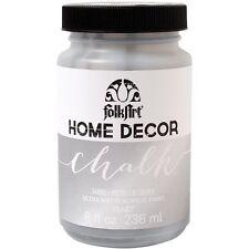 Plaid:Craft FolkArt Home Decor Chalk Paint Metallic - 130254