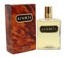 ARAMIS by aramis 8.1 oz. After Shave Splash Men's Cologne NEW 240 ml NIB 8.0