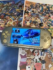 PSP 1000/2000/3000 WITH 2000 GAMES !!!