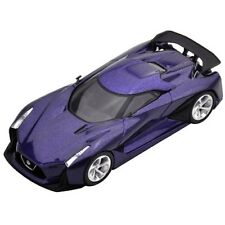 Tomica Tomytec Neo Vision Gran Turismo Nissan Purple Concept 2020 Scale 1:64