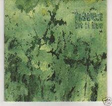 (B89) Haven, Let It Live - DJ CD