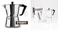 CAFFETTIERA CAFFETTIERE MOKA MOCA CAFFE CAFFè ESPRESSO ITALEXPRESS 1 TAZZA NEW