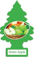 Little Trees Green Apple Scent Tree Air Freshener- 24 Pack