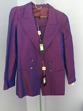 Designer- Fendi Womens Suit Jacket & Shorts