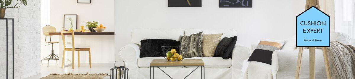 cushion-expert