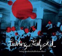 LIEBLING LUITPOLD-SWING,RUMBA & KAFFEEHAUS-BLUES  CD NEU