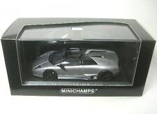 Lamborghini Murcielago LP 640 Roadster (grigio antares) 2007