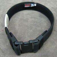 "Bianchi Accumold 2-1/4"" Nylon Equipment Duty Gun Belt S Small"