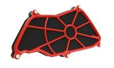 KOSO Racing air filter / air box replacement cover YAMAHA ZUMA125 BWS125 X-OVER