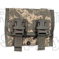 Triple 40mm Grenade Pouch DF-LCS M203  ACU ARMY MOLLE USGI Eagle Industries