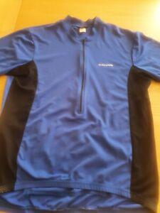 Mens cycling jersey short sleeve