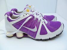 2c19fa32295 Women s Nike Shox Livestrong running shoes sneakers size 9