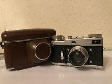 Gomz-Lomo Leningrad - Vintage fotocamera analogica - 50/2 Jupiter-8
