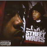 JAY-Z, NAS... - Street wars vol 2 - CD Album