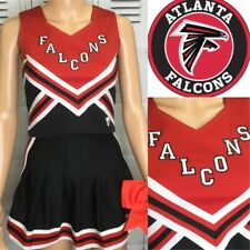 Cheerleading Uniform Vintage Atlanta Falcons Youth M
