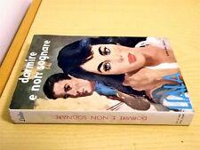 LIALA - DORMIRE E NON SOGNARE - Cino Del Duca Editore 1961 Romanzo rosa
