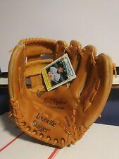 Louisville Slugger Autographed Model LSG44 Craig Nettles Baseball Glove RHT
