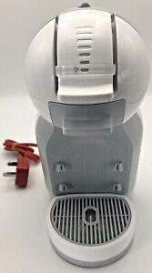 Nescafe Dolce Gusto Model KP120 White Coffee Pod Machine By Krups