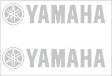 2 x Yamaha Aufkleber 140 mm x 30 mm -viele Farben