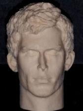 1/6 Scale Custom Michael C. Hall as Dexter Head # 2