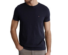 Tommy Hilfiger Jeans May Crew Neck T-Shirt