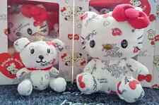 Plush Toy Hello Kitty Portable Power Bank Charger Battery 10000mAh for Cellphone