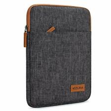 KIZUNA 7.9-8 Inch Tablet PC Sleeve Laptop Case Water Resistant Bag Cover for